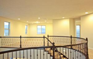 Extra Living Spaces Upstairs