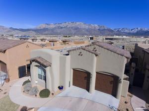 Property for sale at 9931 Cielito Oeste Way NE, Albuquerque,  NM 87122
