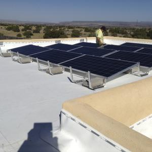 51 Solar Panels