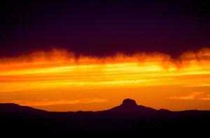 66 Cabezon Sunset