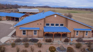 Property for sale at 31 Vallejos Road, Los Lunas,  NM 87031
