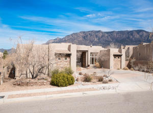 13419 PIEDRA GRANDE PLACE NE, ALBUQUERQUE, NM 87111  Photo 2