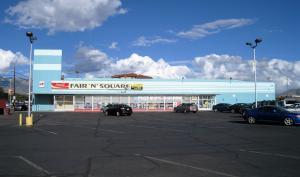 Property for sale at 8020 Central Avenue SE, Albuquerque,  NM 87108