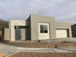 9520 RIDGE VISTA DRIVE NE, ALBUQUERQUE, NM 87122  Photo 1