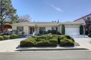 Property for sale at 4816 Sunningdale Avenue NE, Albuquerque,  NM 87110