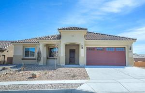 Property for sale at 2128 Goose Lake Trail NW, Albuquerque,  NM 87120