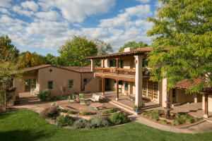 Property for sale at 627 Paseo Del Bosque NW, Albuquerque,  NM 87114