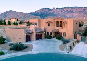 Property for sale at 9228 La Tierra Court NE, Albuquerque,  NM 87122