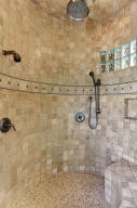Triple Head Master Shower