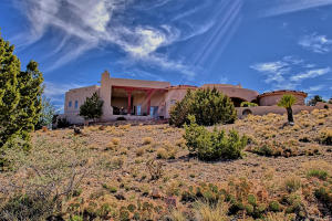 12 Vista De Oro Placitas NM-large-066-74
