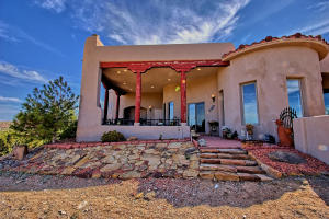 12 Vista De Oro Placitas NM-large-068-57