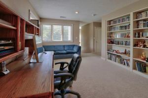Upstairs Office or Playroom