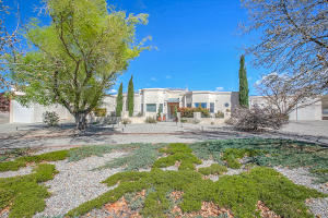 9900 SAN BERNARDINO DRIVE NE, ALBUQUERQUE, NM 87122  Photo 2