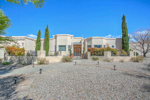 9900 SAN BERNARDINO DRIVE NE, ALBUQUERQUE, NM 87122  Photo 7