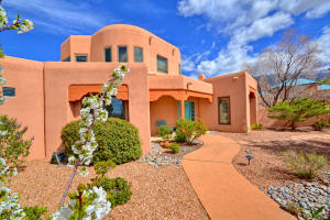 11401 PINO AVENUE NE, ALBUQUERQUE, NM 87122  Photo 1
