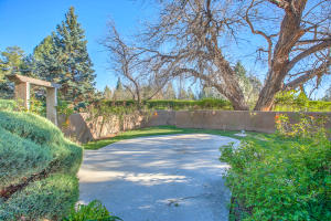 Property for sale at 8635 Rio Grande Boulevard, Los Ranchos,  NM 87114