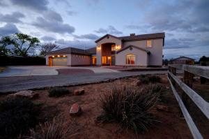 Property for sale at 280 Angel Road, Corrales,  NM 87048