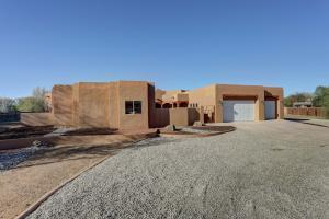 Property for sale at 171 Valverde Road, Corrales,  NM 87048