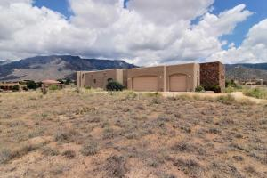 13105 SAND CHERRY PLACE NE, ALBUQUERQUE, NM 87111  Photo 2