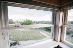 Audh - Kitchen Window