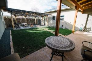 Audh - Courtyard