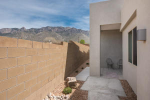 9520 RIDGE VISTA DRIVE NE, ALBUQUERQUE, NM 87122  Photo 8