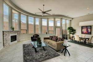 9520 RIDGE VISTA DRIVE NE, ALBUQUERQUE, NM 87122  Photo 11