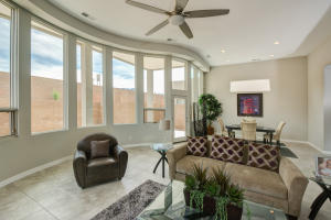 9520 RIDGE VISTA DRIVE NE, ALBUQUERQUE, NM 87122  Photo 13
