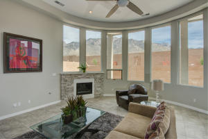 9520 RIDGE VISTA DRIVE NE, ALBUQUERQUE, NM 87122  Photo 14