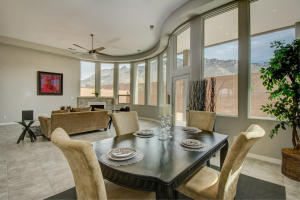 9520 RIDGE VISTA DRIVE NE, ALBUQUERQUE, NM 87122  Photo 16