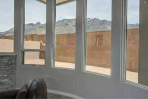 9520 RIDGE VISTA DRIVE NE, ALBUQUERQUE, NM 87122  Photo 17
