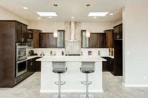 9520 RIDGE VISTA DRIVE NE, ALBUQUERQUE, NM 87122  Photo 19