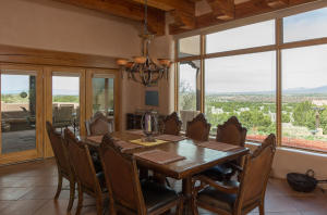 DINING VIEW - 18 CR