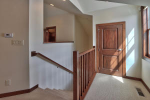 Stair to Bedroom  5