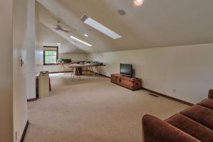 Family room/ media room/ loft
