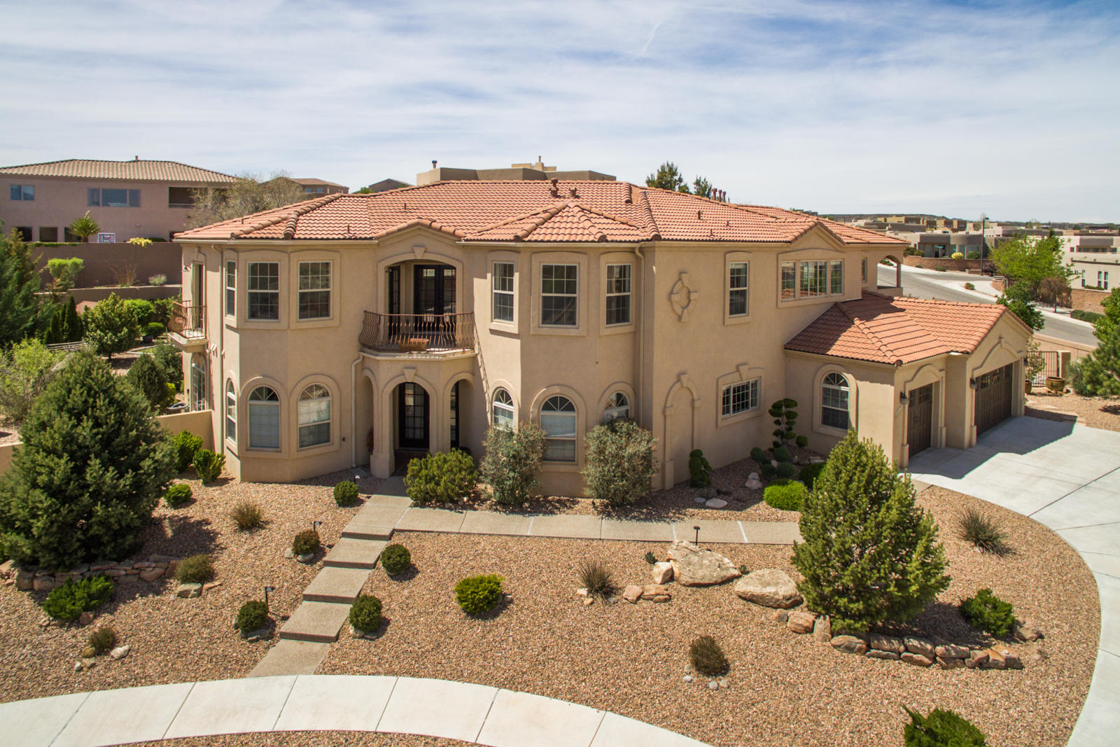 4515 ATHERTON WAY NW, ALBUQUERQUE, NM 87120