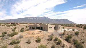 Property for sale at 26 Mimbres Court, Placitas,  NM 87043