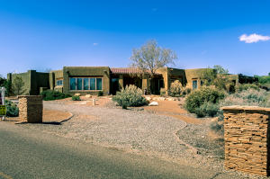 Property for sale at 400 Cielo Azul Road, Corrales,  NM 87048