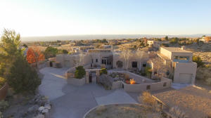 1516 EAGLE RIDGE TERRACE NE, ALBUQUERQUE, NM 87122  Photo 2