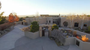 1516 EAGLE RIDGE TERRACE NE, ALBUQUERQUE, NM 87122  Photo 3