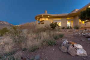 1516 EAGLE RIDGE TERRACE NE, ALBUQUERQUE, NM 87122  Photo 11