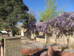 1305 STAGECOACH LANE SE, ALBUQUERQUE, NM 87123  Photo 15