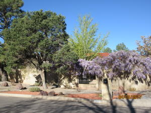 1305 STAGECOACH LANE SE, ALBUQUERQUE, NM 87123  Photo 13