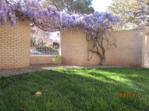 1305 STAGECOACH LANE SE, ALBUQUERQUE, NM 87123  Photo 18