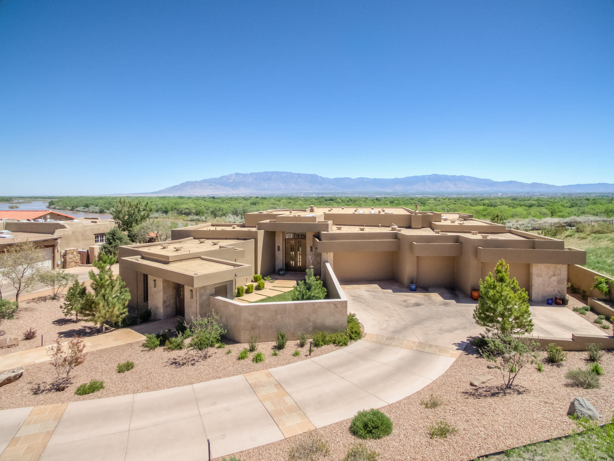 5000 SNOW GOOSE COURT NW, ALBUQUERQUE, NM 87120