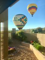 4 Balloons aloft