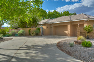 9509 DANCING RIVER DRIVE NW, ALBUQUERQUE, NM 87114  Photo 5