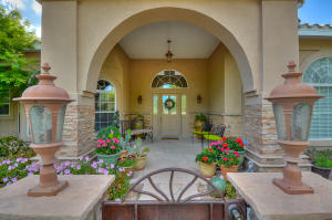 9509 DANCING RIVER DRIVE NW, ALBUQUERQUE, NM 87114  Photo 3