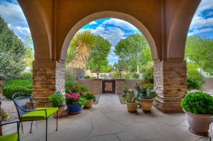 9509 DANCING RIVER DRIVE NW, ALBUQUERQUE, NM 87114  Photo 4