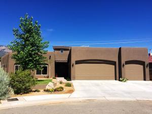 Property for sale at 8216 Grape Harvest Court NE, Albuquerque,  NM 87122